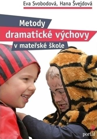 Metody dramatické výchovy v mateřské škole - Eva Svobodová
