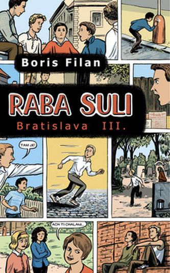 Raba Suli