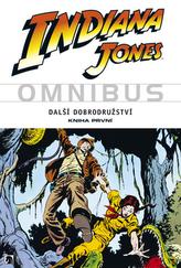 Indiana Jones: Další dobrodružství 1