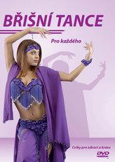 Břišní tance pro každého - DVD