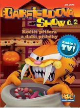 Garfieldova show č.2