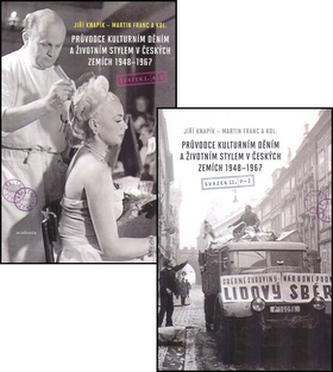 Průvodce kulturním děním 1948 - 1967