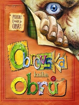 Obrovská kniha obrů