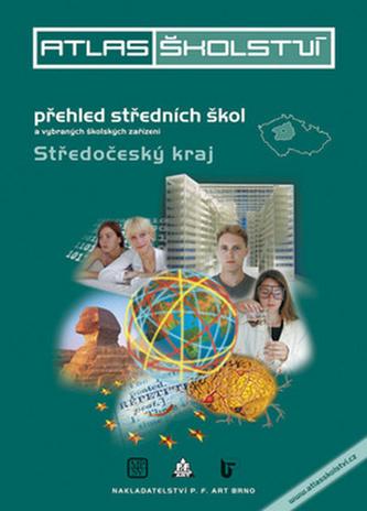 Atlas školství 2012/2013 Středočeský kraj