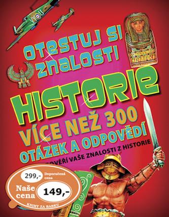 Otestuj si znalosti Historie