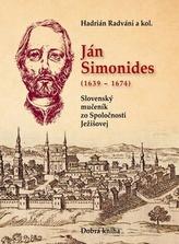Ján Simonides 1639-1674