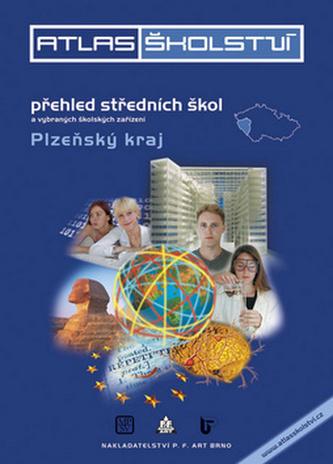 Atlas školství 2012/2013 Plzeňský kraj