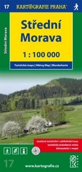 Střední Morava