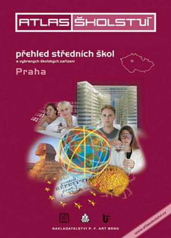 Atlas školství 2012/2013 Praha