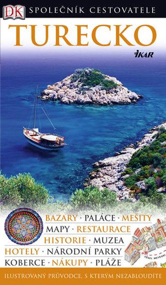 Turecko - Společník cestovatele
