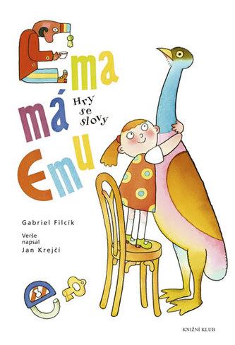 Ema má Emu - Hry se slovy