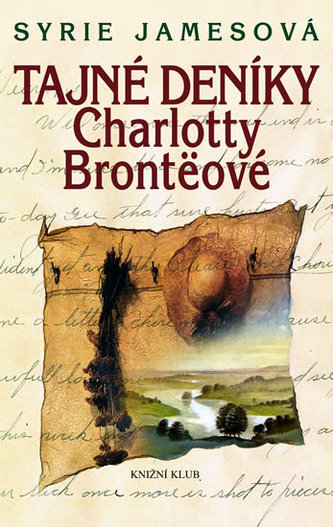 Tajné deníky Charlotty Brontëové