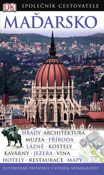Maďarsko - Společník cestovatele
