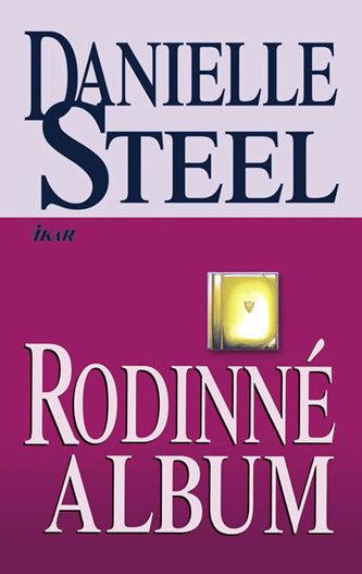 Rodinné album - Danielle Steelová