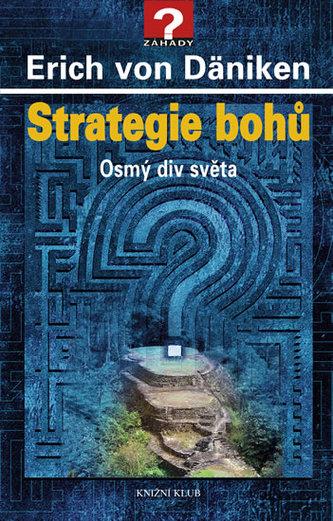 Strategie bohů