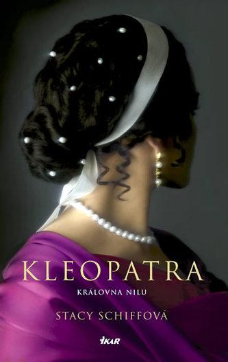 Kleopatra - Královna Nilu