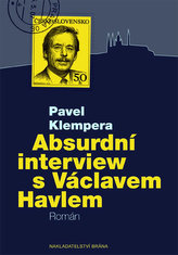Absurdní interview s Václavem Havlem