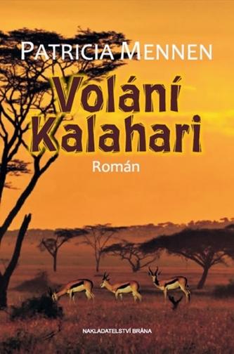 Volání Kalahari