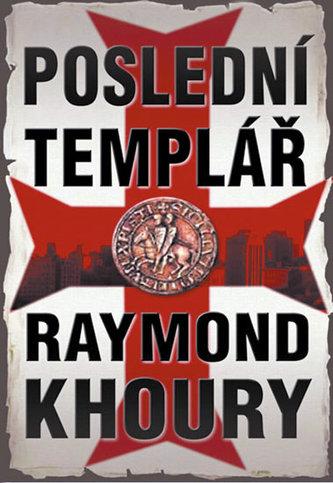 Poslední templář - 2. vydání
