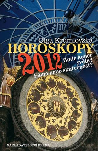 Horoskopy 2012 - Bude konec světa? Fáma nebo skutečnost?