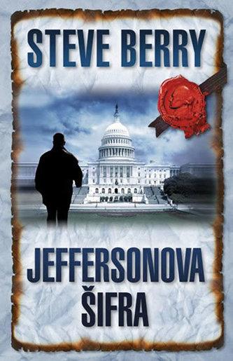 Jeffersonova šifra