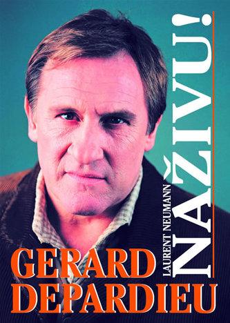 Gérald Depardieu - NAŽIVU  !