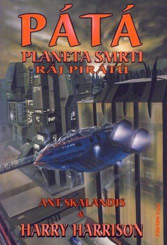 Planeta smrti 5 - Ráj Pirátů
