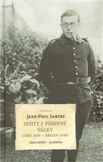 Sešity z podivné války (září 1939 – březen 1940)