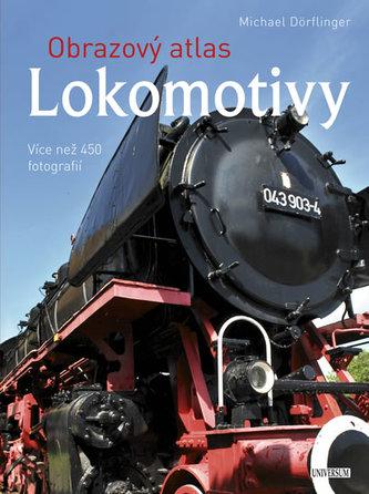 Obrazový atlas. Lokomotivy