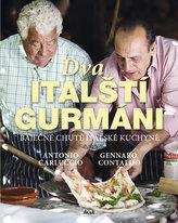 Italská kuchyně pro labužníky