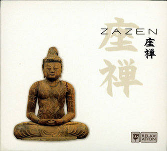 Zazen CD
