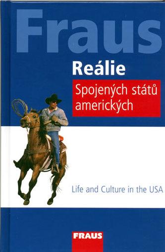 Reálie Spojených států amerických - Náhled učebnice