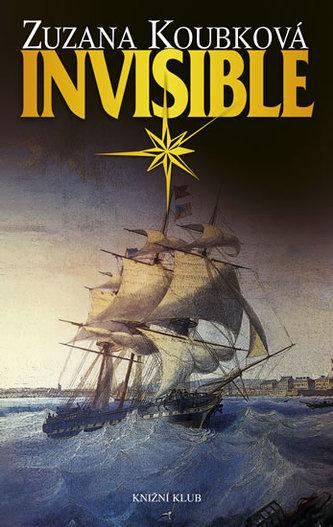 Invisible - Zuzana Koubková