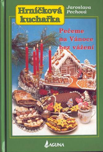 Pečeme na Vánoce bez vážení