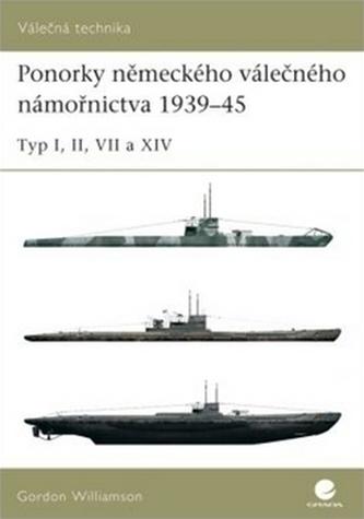 Ponorky německého válečného námořnictva 1939–45 – 2. díl