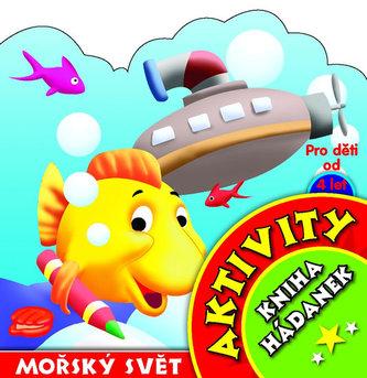 Mořský svět - aktivtiy