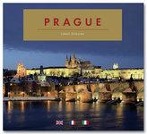 Prague - AJ, FJ, IJ - 2. vydání