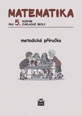 Matematika pro 5. ročník základní školy - Metodická příručka