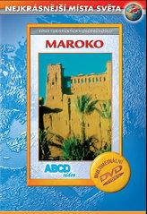 Maroko - Nejkrásnější místa světa - DVD