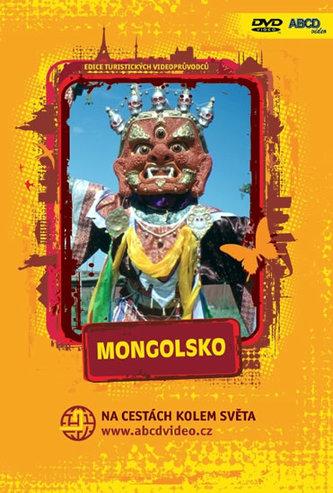 Mongolsko - Na cestách kolem světa - DVD
