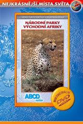 Národní parky Východní Afriky - Nejkrásnější místa světa - DVD