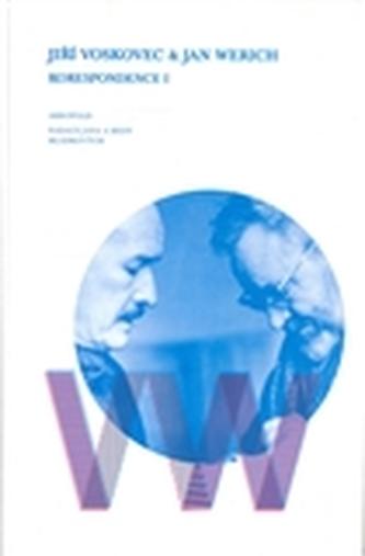 Korespondence I - Voskovec a Werich - 2. vydání