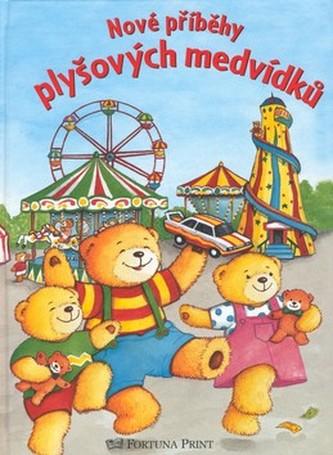 Nové příběhy plyšových medvídků