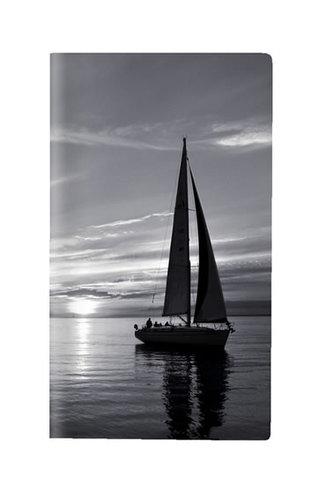 Diář 2011 kapesní - Napoli měsíční - photo 04