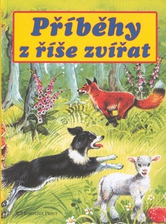 Příběhy z říše zvířat