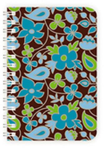 Diář 2011 Twins - Design týdenní S - Graceful Emer