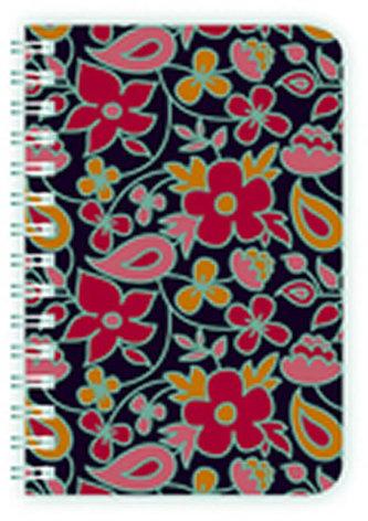 Diář 2011 Twins - Design týdenní S - Charming Red
