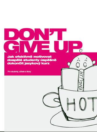 Don°t Give Up! - Čeština