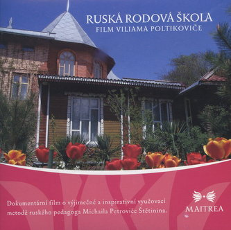 Ruská rodová škola - DVD