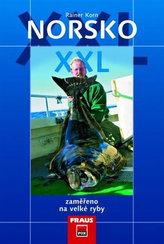 Norsko XXL - Zaměřeno na velké ryby
